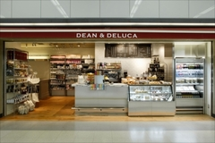 DEAN & DELUCA 羽田店