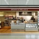 DEAN & DELUCA 羽田店のバイト