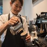 DEAN & DELUCA CAFÉ 青山店