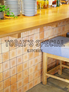 TODAY'S SPECIAL KITCHEN 自由が丘店のバイト写真2