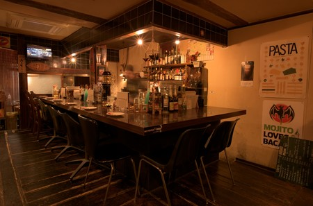 Cafe&DiningBarUNOのバイト写真2