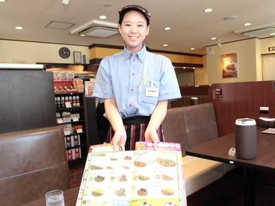カレーハウスCoCo壱番屋 米沢金池店のバイト写真2