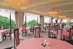 敦賀国際ゴルフ倶楽部レストラン