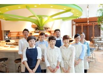 チャヤマクロビ ロイヤルパーク ホテル ザ 汐留店のバイトメイン写真