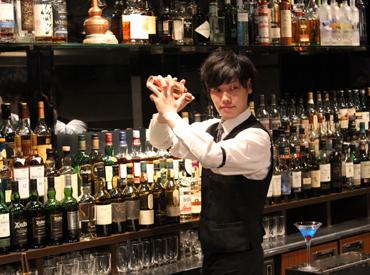 CELTS(ケルツ) 横浜関内店のバイトメイン写真