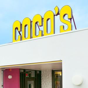 COCO'S 水戸内原店のバイトメイン写真