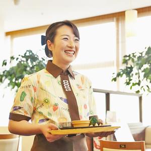 COCO'S 柏豊四季店のバイト写真2