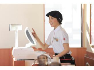 幸楽苑 ライフガーデンにらさき店のバイトメイン写真