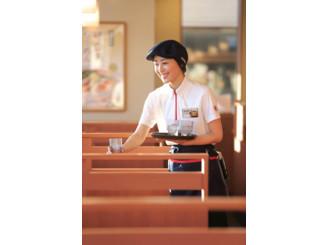 幸楽苑 ライフガーデンにらさき店のバイト写真2