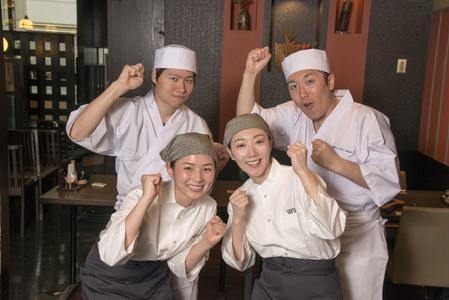 養老乃瀧 泉店のバイトメイン写真