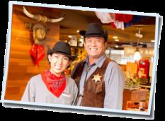 カウボーイ家族 丸山台店のバイト写真2