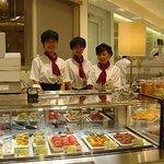 岩田食品株式会社 V PARETTE品川店のバイト