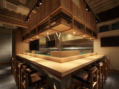 板前寿司 西新宿店のバイト写真2