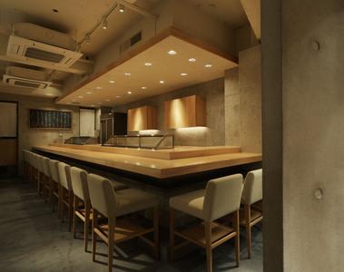 板前寿司 銀座コリドー店のバイトメイン写真
