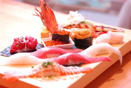 板前寿司 離れ個室 赤坂店のバイト写真2