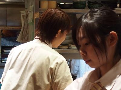 板前寿司 赤坂店 のバイト写真2