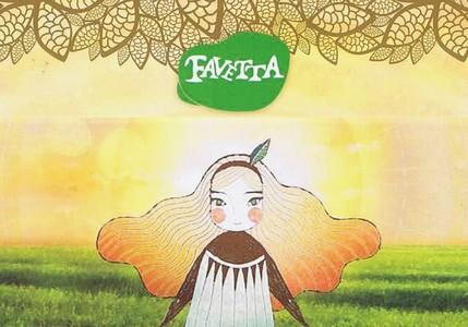 太陽の娘 Favetta [ファヴェッタ]のバイトメイン写真