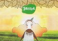 【太陽の娘 Favetta [ファヴェッタ]】のロゴ