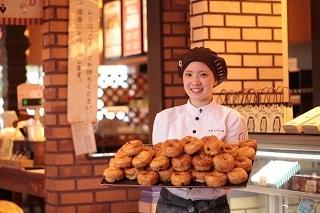 BENKEI イオンモール長久手店のバイト写真2