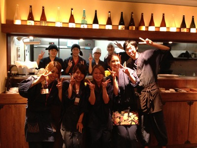 ごきげんえびす姫路駅前店のバイト写真2