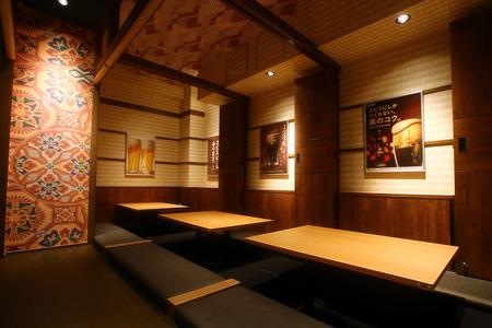 小間蔵 福知山駅前店のバイト写真2