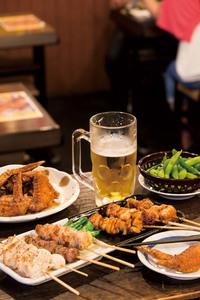 やきとりの扇屋 赤羽駅東口店のバイト写真2