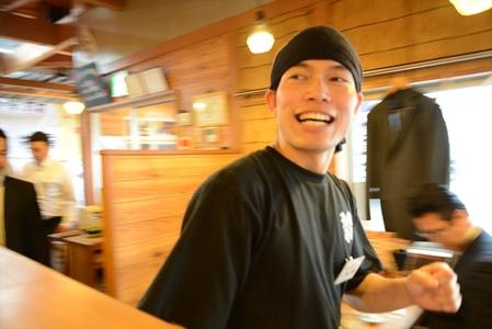 やきとりの扇屋 浜北東美薗店のバイト写真2