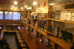 やきとりの扇屋 大垣熊野店