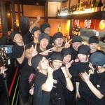 博多餃子舎603 西池袋店のバイト
