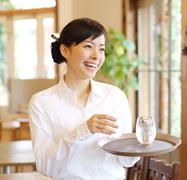 【ごはんcafe四六時中 福山駅ビル店 【さんすて】】の先輩店員からの声