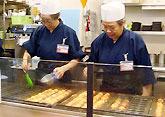 出汁たこ焼き四六時中、ボンディアJr ハンター店 【ハンター】のバイト写真2