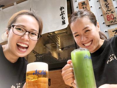 かぶら屋 高島平店のバイトメイン写真