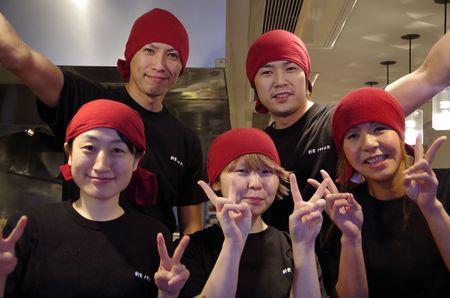 屯ちん SUNAMO店のバイトメイン写真