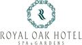 【「ロイヤルオークホテル スパ&ガーデンズ」バーベキューレストラン】のロゴ