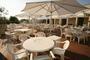 「ロイヤルオークホテル スパ&ガーデンズ」バーベキューレストランのバイトメイン写真