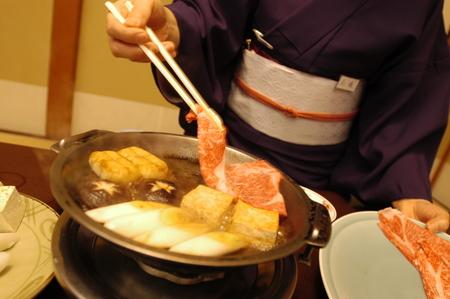 人形町今半 新宿小田急第一生命ビル店のバイト写真2
