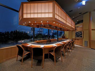 喜扇亭 東京ミッドタウン店のバイトメイン写真