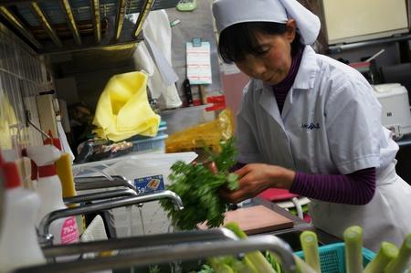 人形町今半 JR博多シティ店のバイト写真2