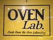 【OVEN Lab.エキマルシェ大阪】のロゴ