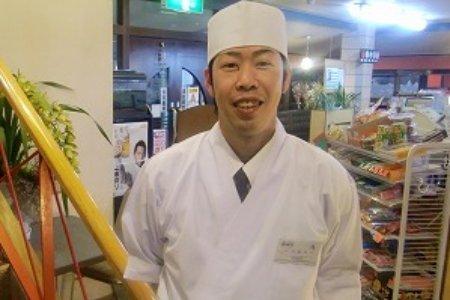 神田川本店のバイトメイン写真