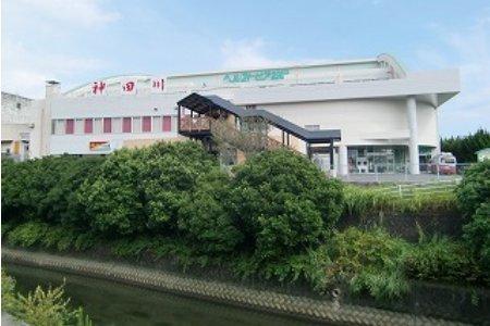 神田川ヘルストピア店のバイト写真2