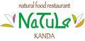 【NaTuLa】のロゴ