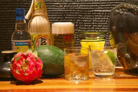 ちゅらり 横浜店のバイトメイン写真