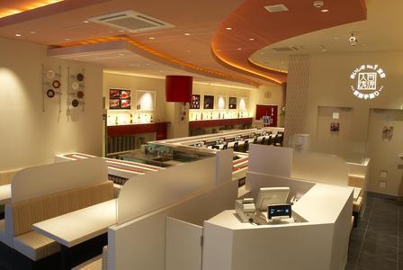 廻鮮鮨ととぎん 都島店のバイトメイン写真