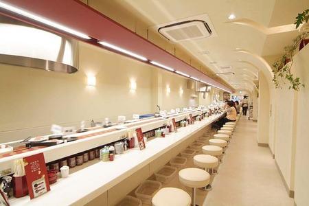回転寿司ととぎん 近鉄奈良駅前店のバイト写真2