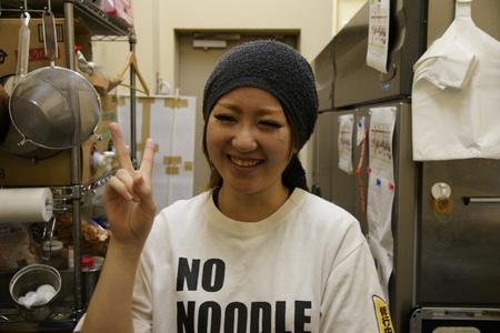 麺屋あっ晴れ 弥富店のバイトメイン写真