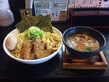 麺屋あっ晴れ 堀田店のバイト写真2