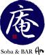 【Soba & BAR An】のロゴ