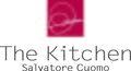 【 The Kitchen Salvatore Cuomo 京都】のロゴ