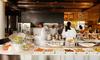 The Kitchen Salvatore Cuomo 京都のバイト写真2